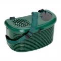 Кошче за риба зелено-ивици - (P1P)