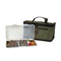 SB чанта с кутии Slimline Fly Box Kit