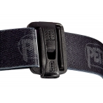 PETZL TACTIKKA CORE Black