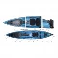 Moken 13 Angler Deluxe