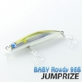 BABY Rowdy95S