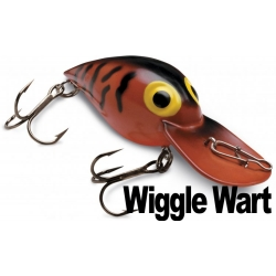 Wiggle Wart Original Series