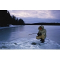 Зимен риболов