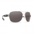 Costa - Cocos - Palladium Frame - Silver Mirror 580P