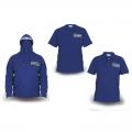Shimano комплект 3 блузи