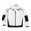 Яке Humminbird Embark Mens Soft Shell Jacket-White