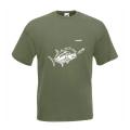 Тениска GT Мъжка
