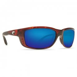 Costa - Zane - Tortoise - Blue Mirror