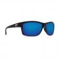 Costa - Mag Bay - Shiny Black /Blue Mirror 580P
