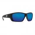 Costa - Tuna Alley - Matte Black/ Blue Mirror 580P