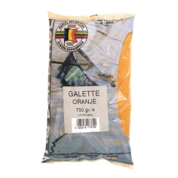 Galette Orange